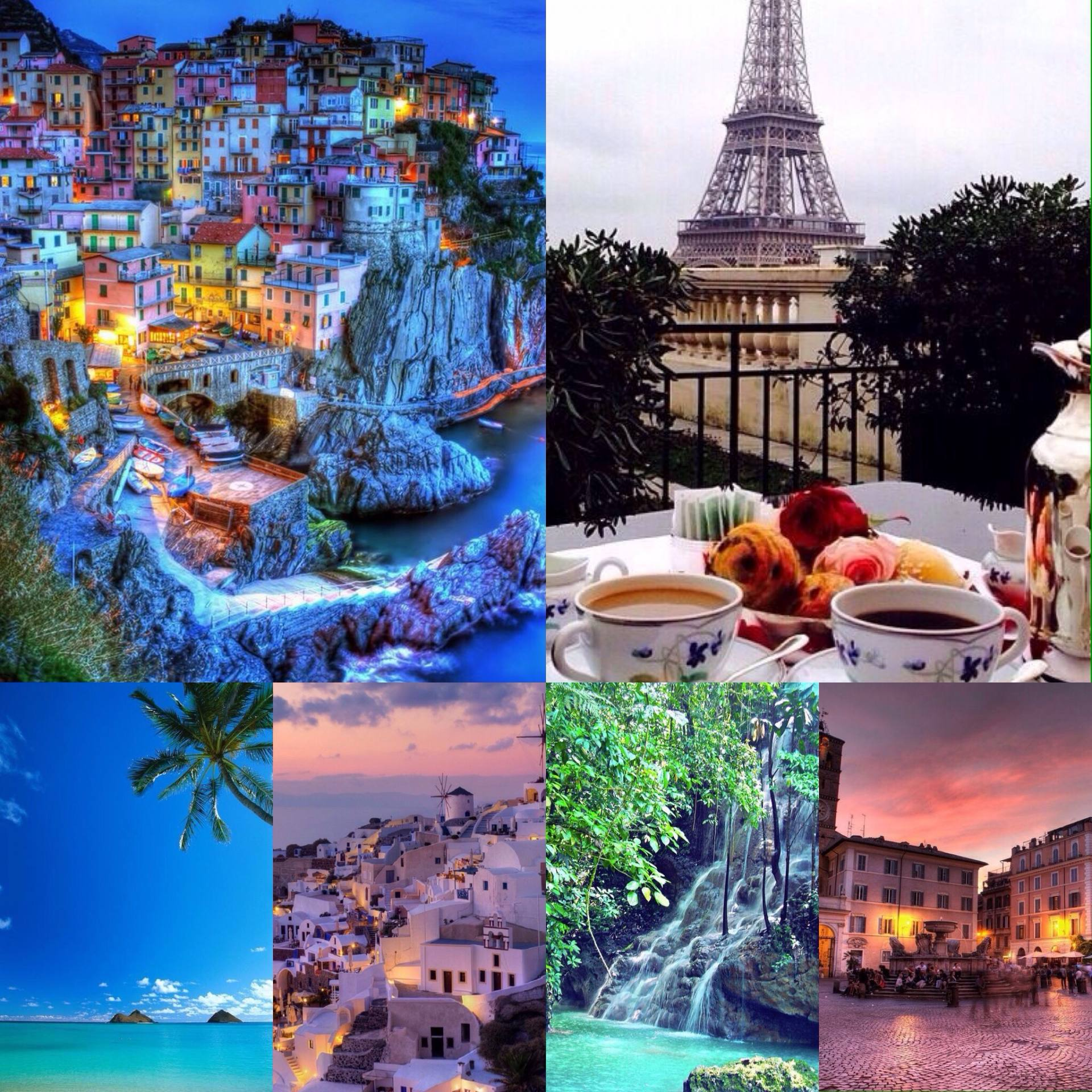 Places To Travel In December 2015: Dream Travel Destinations